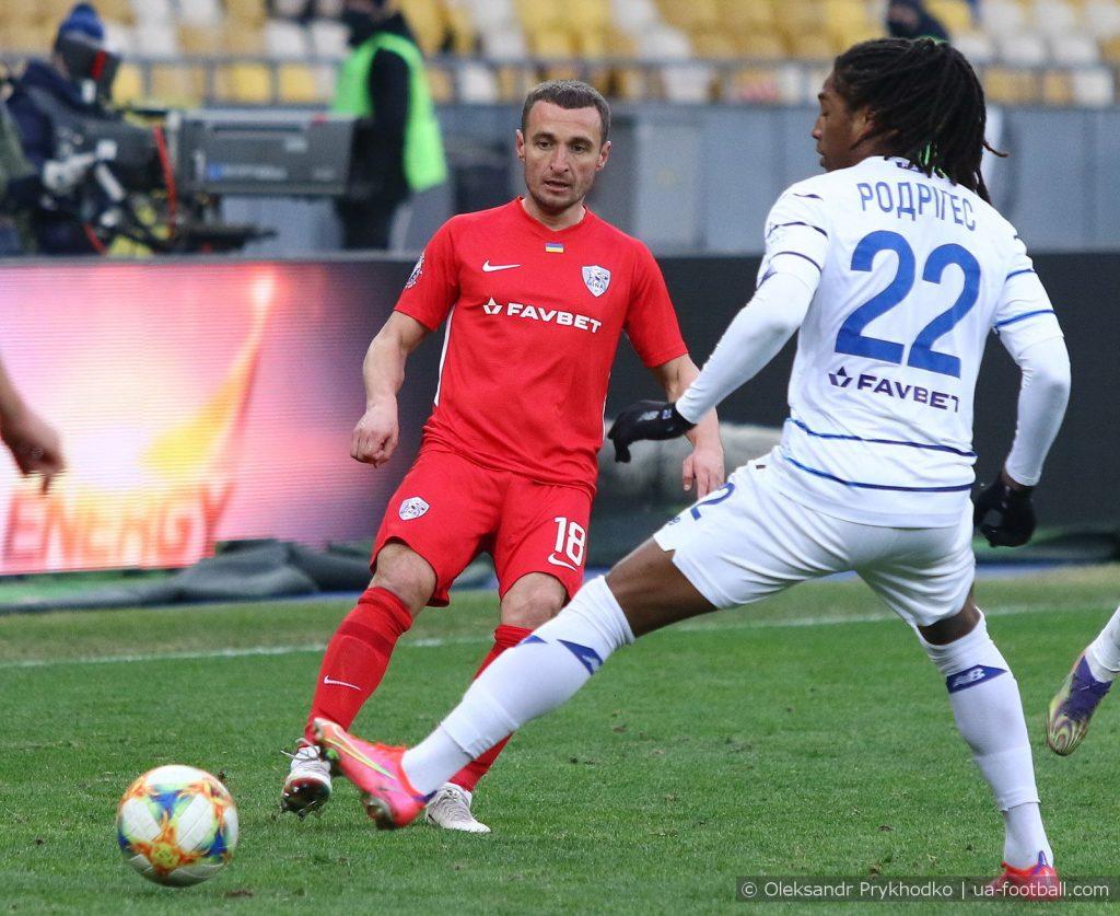 Фото – ua-football.com