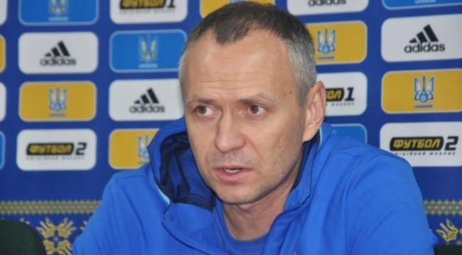 Александр ГОЛОВКО: «Желание тренировать есть, но конкретных предложений нет»