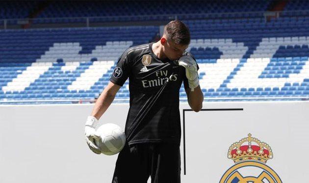 """Фото – ФК """"Реал"""" Мадрид"""