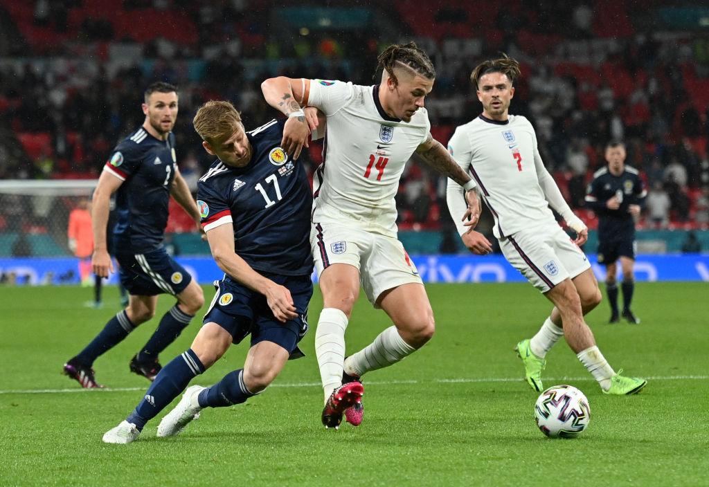 Фото – Твиттер сборной Англии