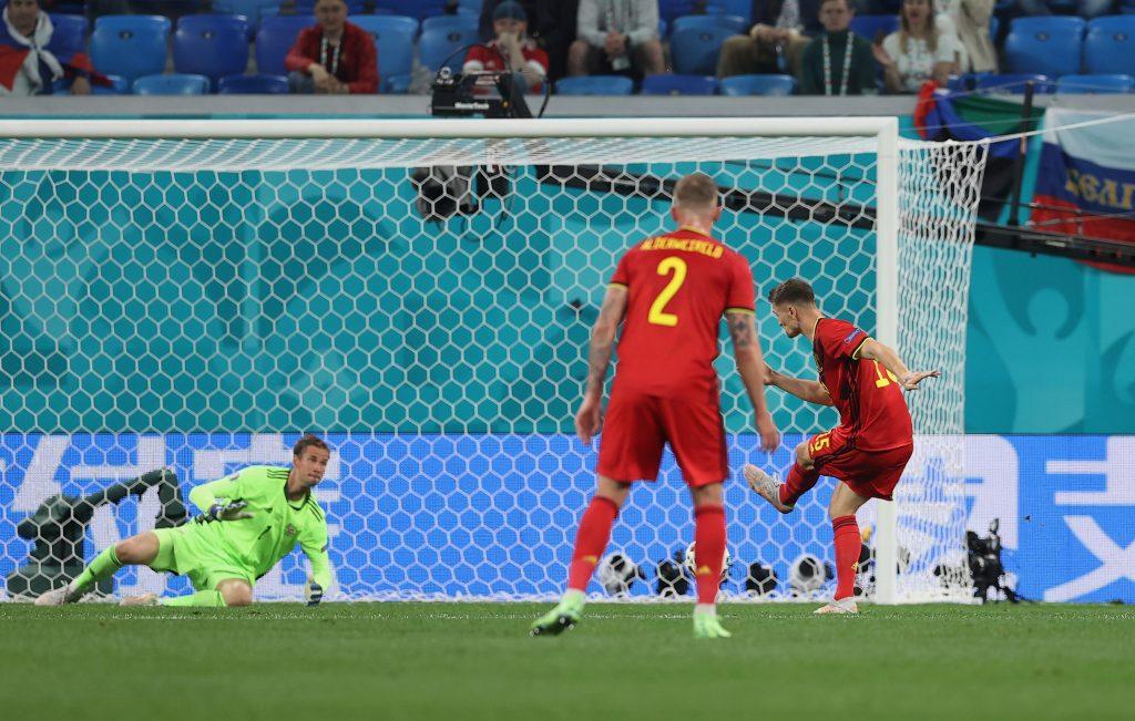 Фото – Твиттер UEFA EURO 2020