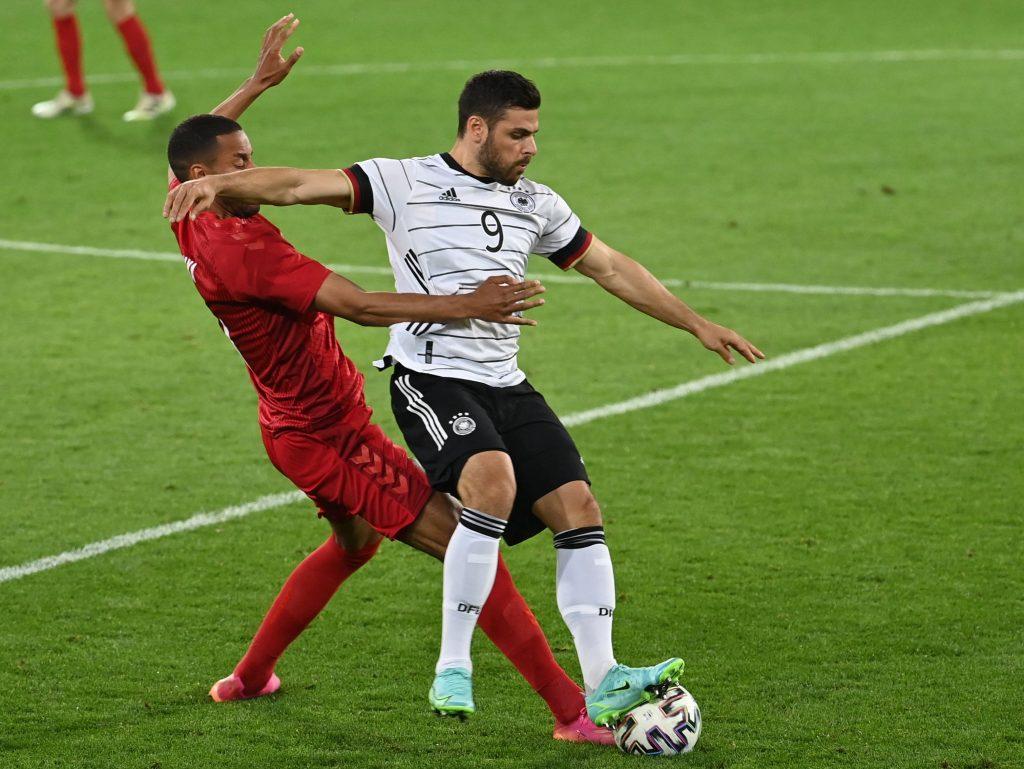 Фото – Твиттер сборной Германии