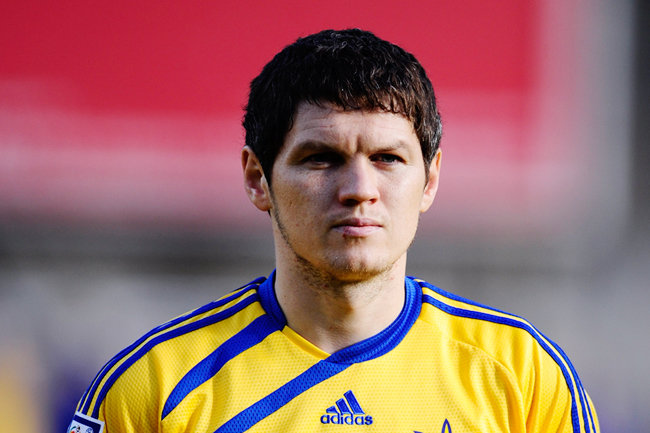 Михалик раскритиковал игру сборной Украины