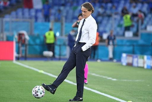 Фото – официальный твиттер сборной Италии.