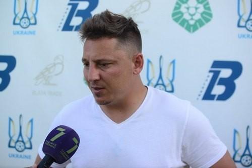 Василий КОБИН: «Дал себе слово, что два года не буду заниматься спортом после завершения карьеры. Устал»