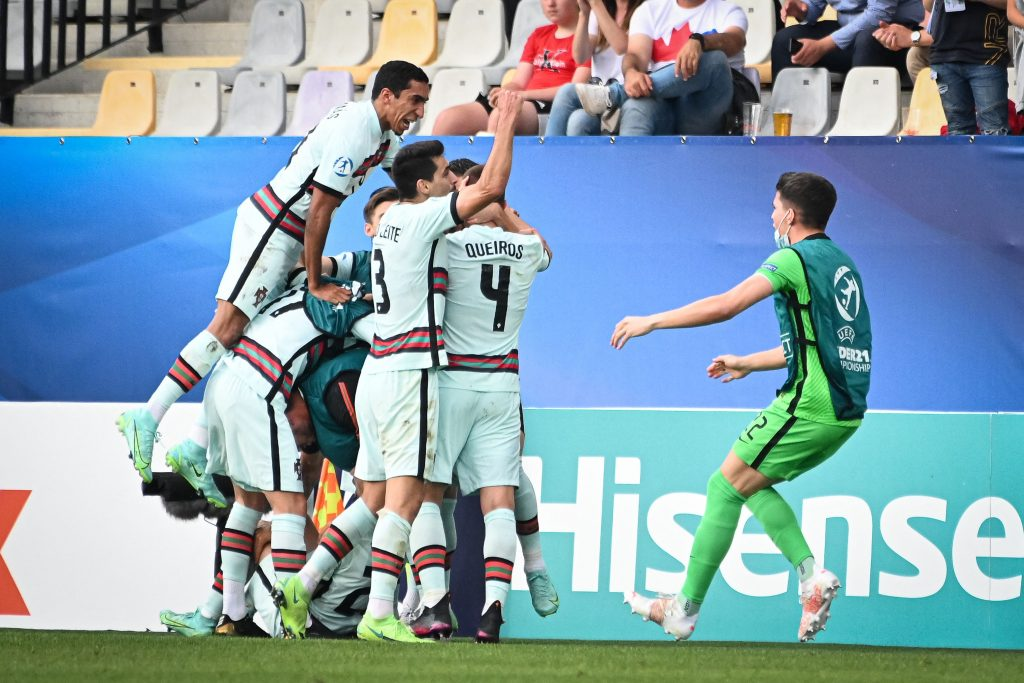 Фото – Твиттер UEFA U21 EURO