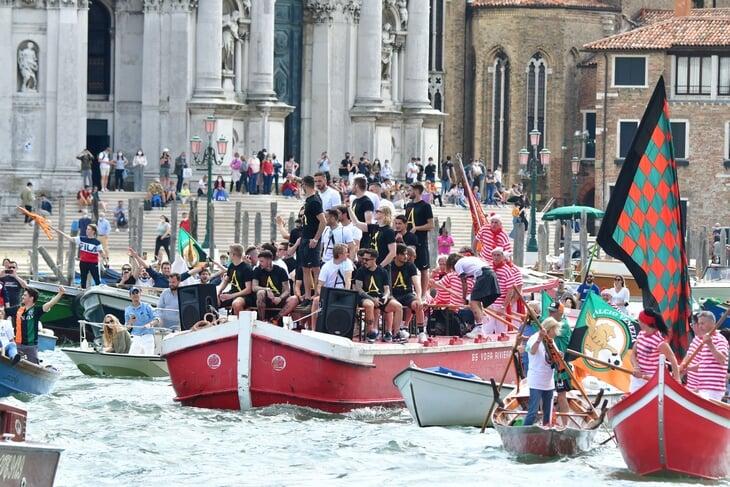 Фото ФК «Венеция»