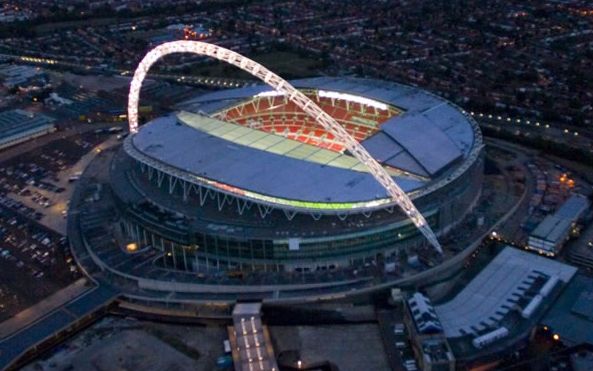 На каких стадионах пройдут матчи Евро-2020?