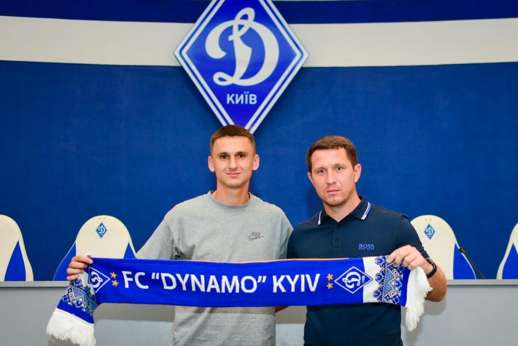 Фото – fcdynamo.kiev.ua