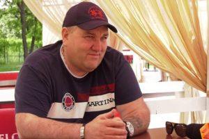 Владислав ГЕЛЬЗИН: «Всех президентов клубов решением о моей дисквалификации поставили в стойло»