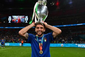 «Рома» хочет избавиться от пункта об отступных в контракте Пеллегрини