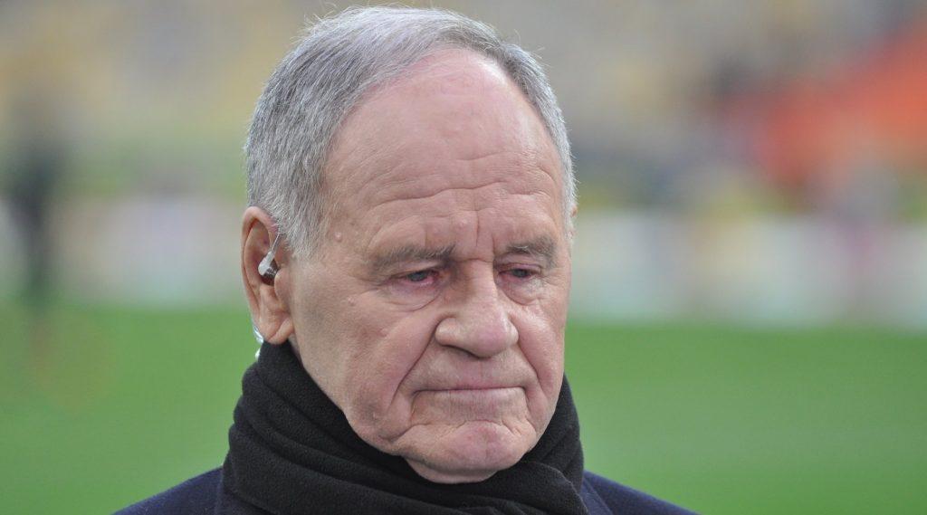 Сабо - о возможной отставке Шевченко