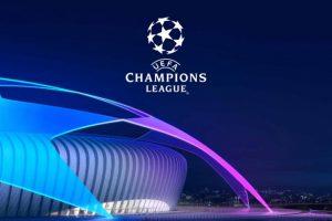«Зальцбург» - «Бавария». Видео. Лига чемпионов