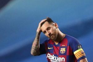 Президент «Атлетико» надеется, что Гризманн вернется в клуб