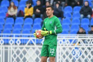 Защитник «Динамо» продолжает интересовать «Рому»