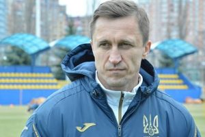 Роман ЯРЕМЧУК: «Каждый футболист в сборной Украины несет ответственность за результат»