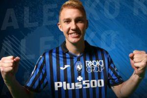 Нападающий «Марселя» согласился на переход в «Милан»