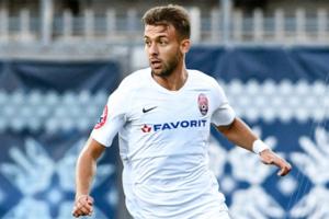 Пандев объявил о завершении карьеры в сборной Македонии